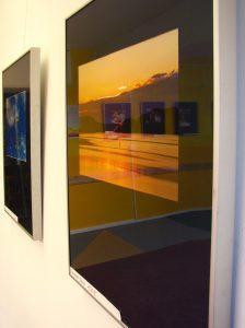 Ausstellung Gegensätze