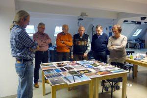 Medien-Treff 55+ Ausstellung