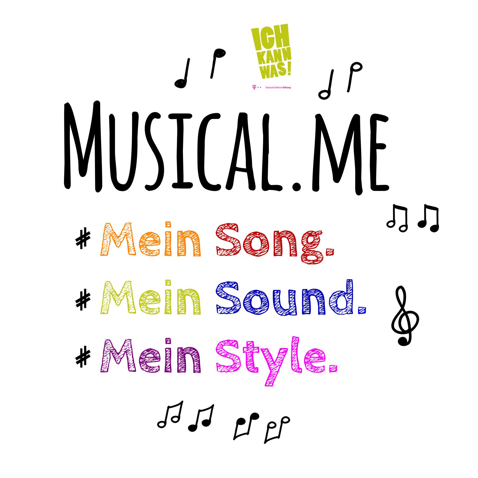 musical.me