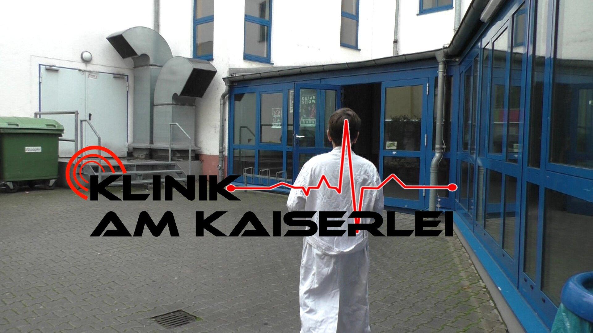Krass: Die Klinik am Kaiserlei