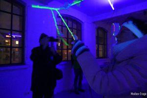 Luminale interaktiv